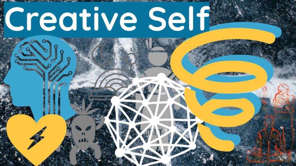Creative Self - Online-Kurs - Kreatives Selbstbewusstsein