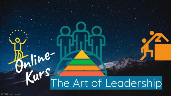 Creative Leadership - Führungskräfte Training - Kompetenzen - Online-KursSystem Change