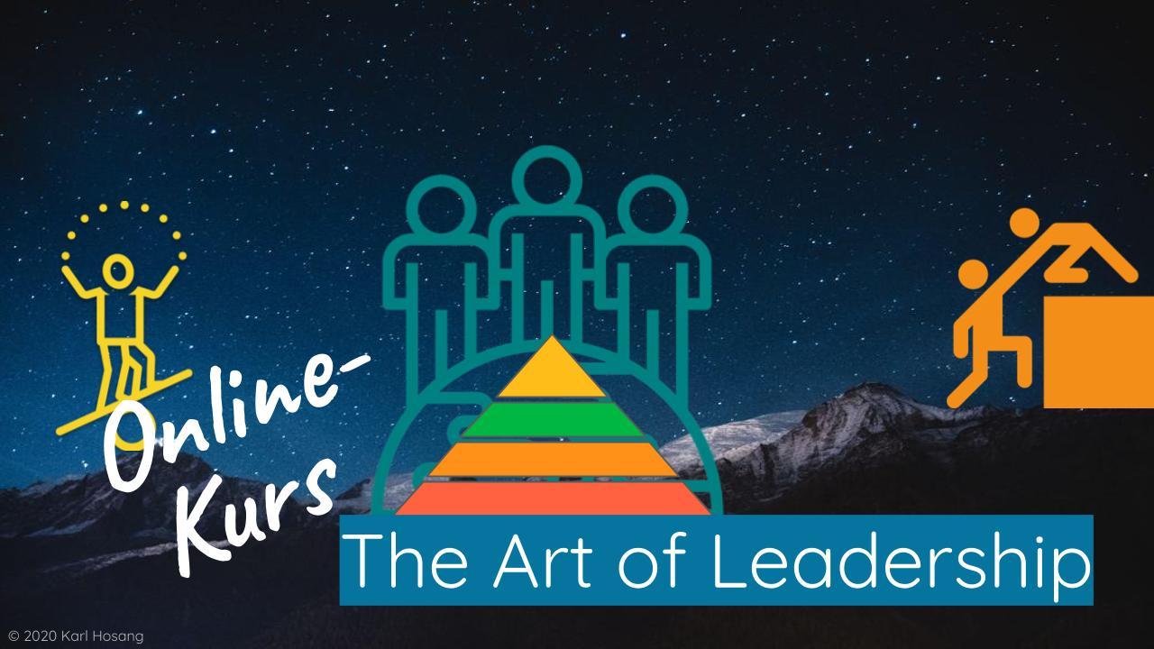 Creative Leadership