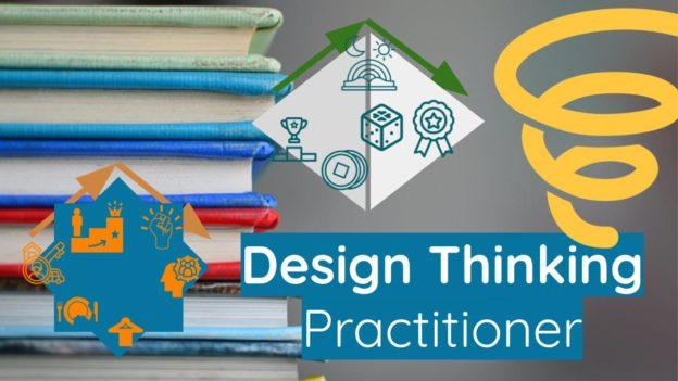 Ausbildung Design Thinking Practitioner Lernen Online Kurs