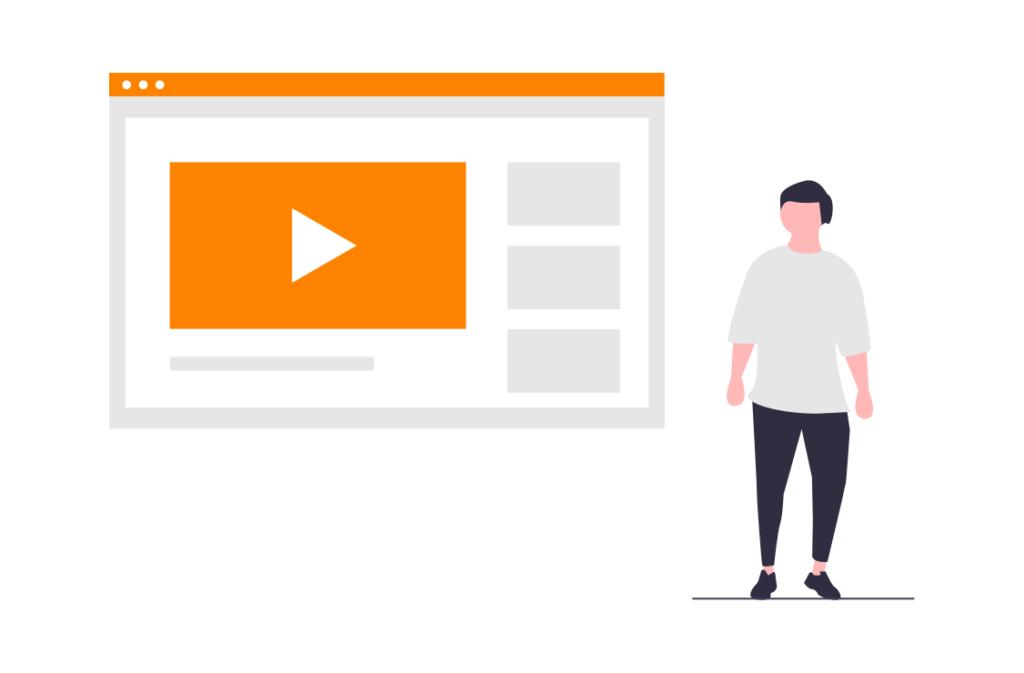 Videos Design Thinking Media Player