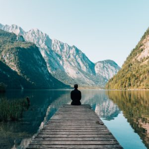 Online-Kurs Achtsamkeit Meditation Training