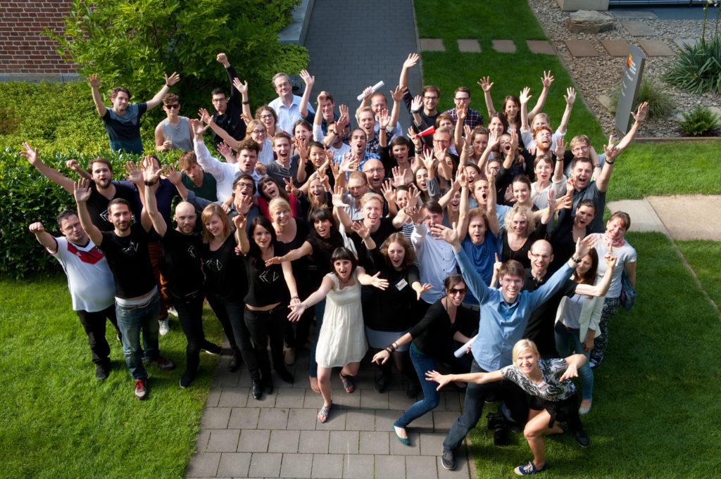 Design Thinking Community