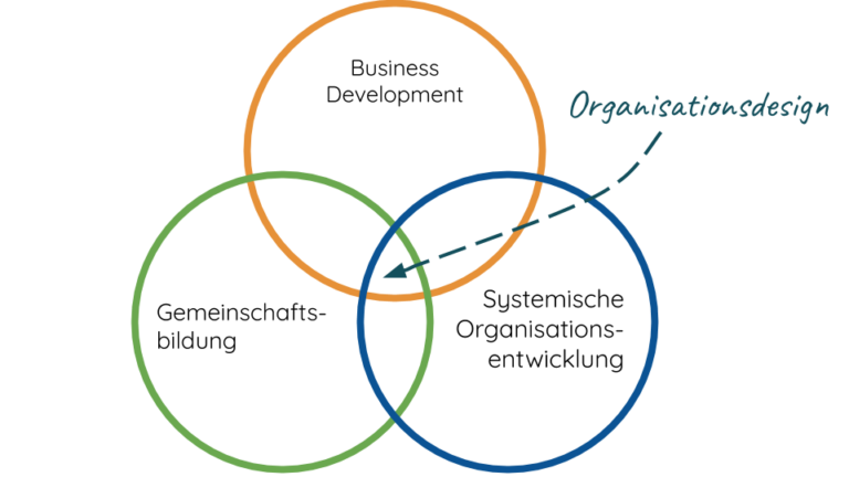 Venn-Diagramme - Yoga Thinking - Organisationsdesign - Systemisches Design Thinking - Design Sprints (2)