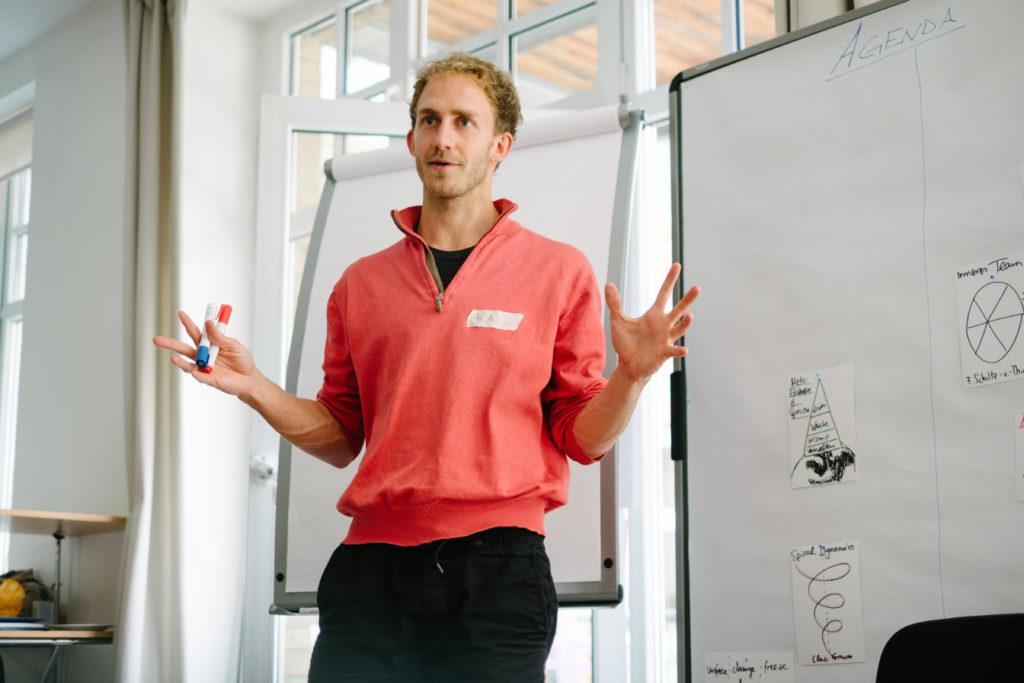 Design Thinking Workshop Berlin