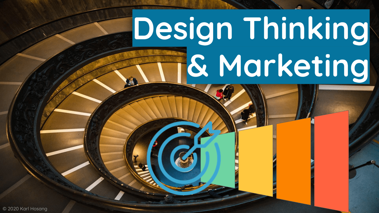 Design Thinking & Marketing - Growth Hacking