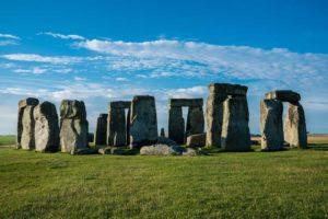 Stonehenge Gruppe Rituale