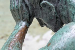 Gedanken Erinnerungen Trauma