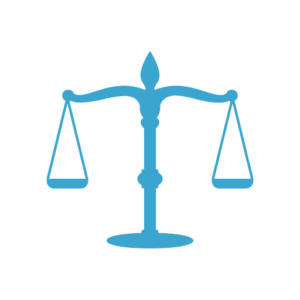 Spiral Dynamics Blau Gerechtigkeit