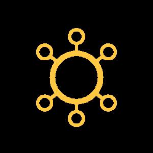 Spiral Dynamics Gelb Netzwerk