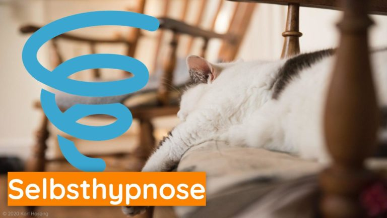 Selbsthypnose - Hypnose - Trance - Autogenes Training