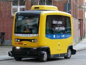 Taxi der Zukunft - Kreativitätstechniken