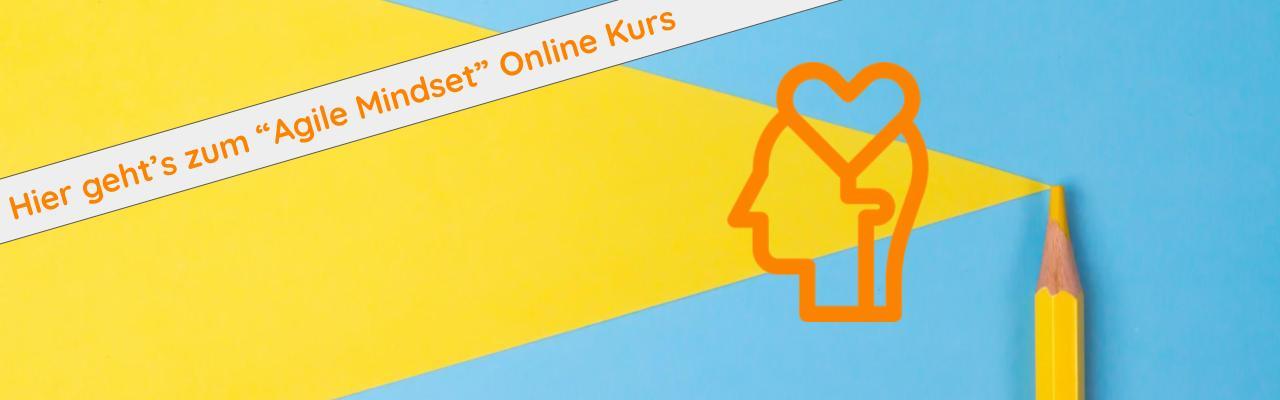 Agile Mindset Online Kurs
