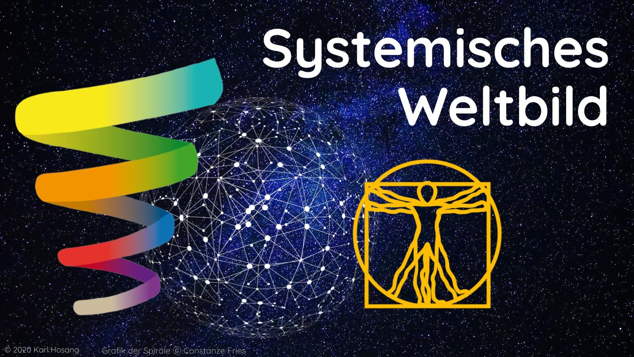 Systemisches Weltbild - Coaching - Beratung - Psychologie - Unternehmen