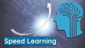 Speed Learning - Weiterbildung