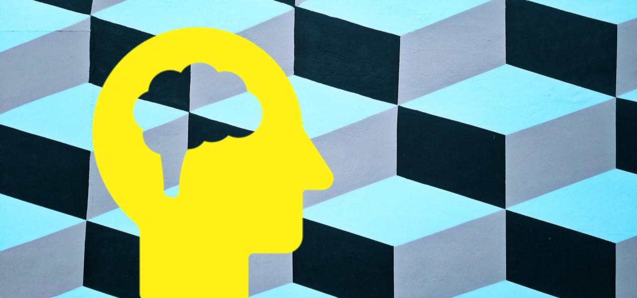 Gestaltpsychologie menschliches Gehirn Gestaltgesetze